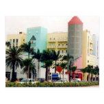 colores de Miami Postal