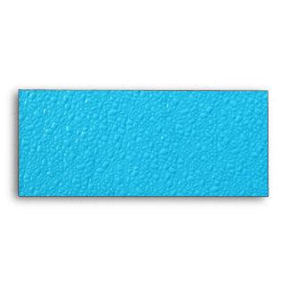 Colores de moda de neón azules brillantes