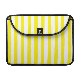 Colores de PixDezines stripes/DIY Funda Para Macbook Pro