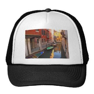 Colores de Venecia, Italia Gorro
