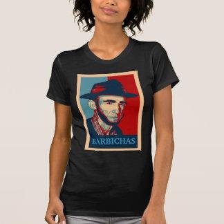 Colores de Zé Povinho los E.E.U.U. - tipo de Camisetas