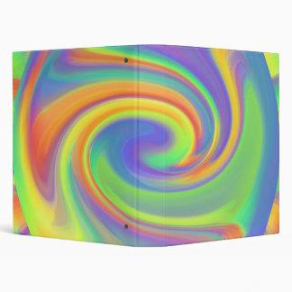 """Colores del arco iris carpeta 1"""""""