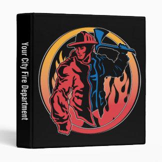 """Colores del bombero carpeta 1"""""""