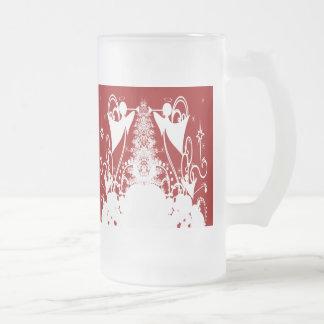 Colores del cambio de los ángeles - taza de café