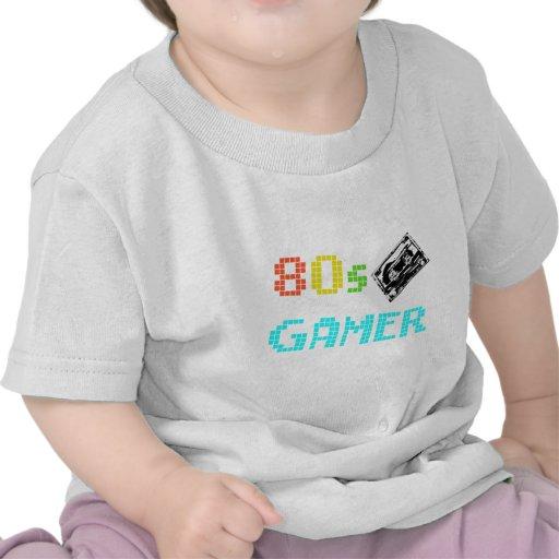 Colores del espectro de ZX Camisetas