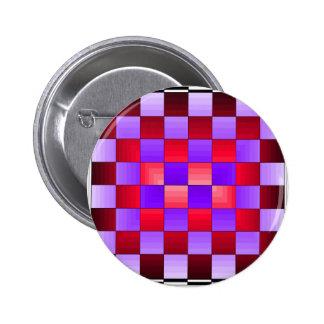 Colores del espectro del tablero de ajedrez X1 Cri Pins