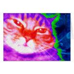 Colores del Herm, saludo, Notecard Tarjeton