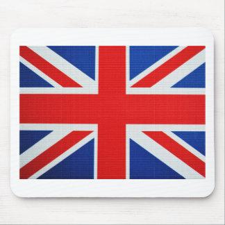 Colores del ladrillo de Inglaterra Mouse Pads