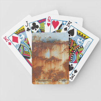 Colores del moho/de ROSTart Cartas De Juego