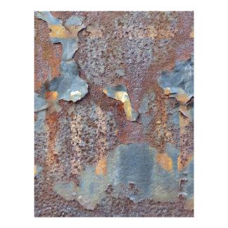 Colores del moho/de ROSTart Plantillas De Membrete
