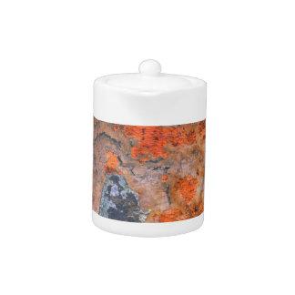 Colores del moho/del Rost-Arte