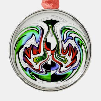 Colores del regalo del hakunamatata de HakunaMatat Ornamentos De Reyes Magos