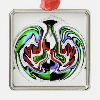 Colores del regalo del hakunamatata de HakunaMatat Adorno Para Reyes