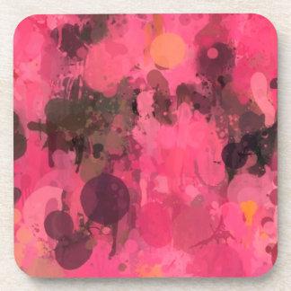 Colores en la rebelión rosada
