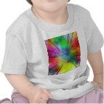 colores felices camisetas