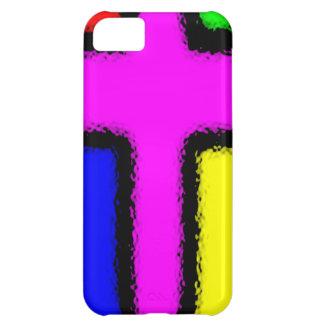 Colores Funda Para iPhone 5C