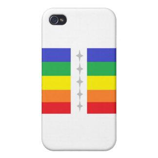 Colores iPhone 4 Cárcasas