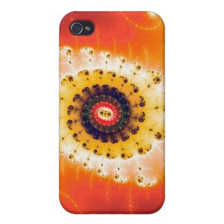 COLORES iPhone 4/4S FUNDA