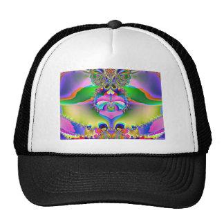 Colores grandes gorras