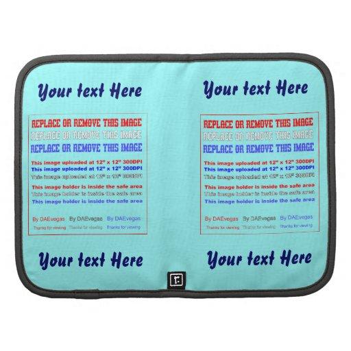 Colores horizontales verticales del iphone en foli organizador