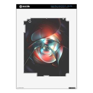 colores iPad 3 pegatina skin