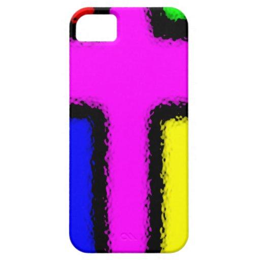 Colores iPhone 5 Fundas