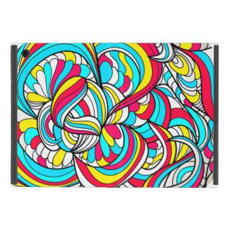 Colores mixtos iPad mini cárcasa