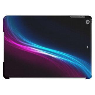 Colores oscuros abstractos: carcasa para iPad air