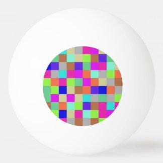 Colores Pelota De Ping Pong