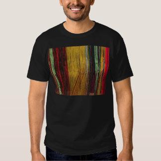 Colores peruanos camisas