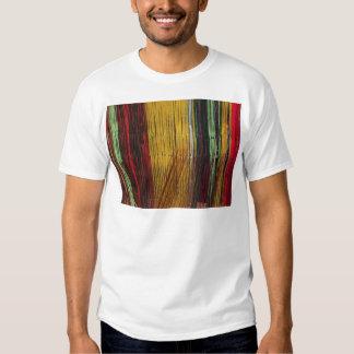 Colores peruanos playera