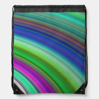 Colores rápidos mochilas