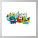 colores silenciados watercolored ciudad design.png impresiones