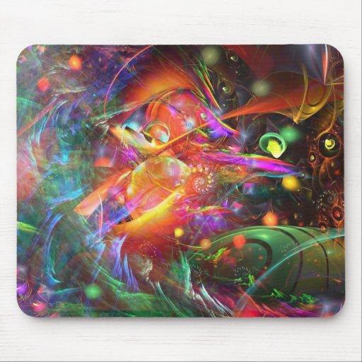 colores tapete de ratón
