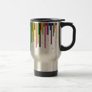 colores taza de viaje