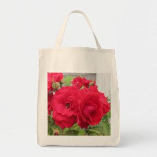 Colorete color de rosa Fleur Bolsa De Mano