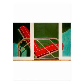 colorete del fauteuil postal