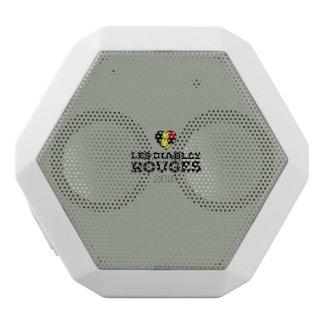 Coloretes 2016 del EM Les Diables Bélgica Altavoz Con Bluetooth
