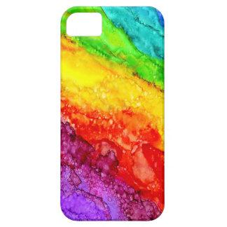 Colorflow001aLg.png iPhone 5 Carcasa