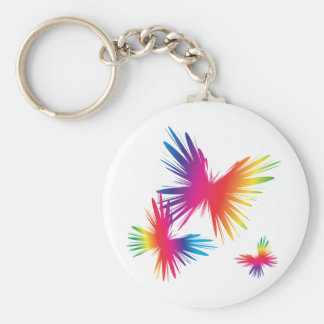 ColorFly-1 Keychain