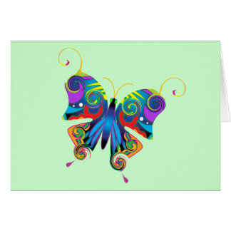 Colorfly Card