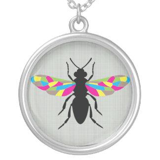 Colorfly Colgante Redondo
