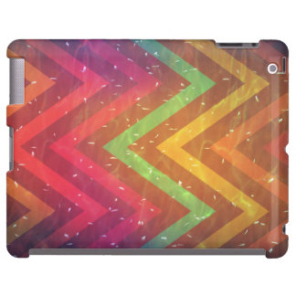 Colorful Abstract Background iPad Cases