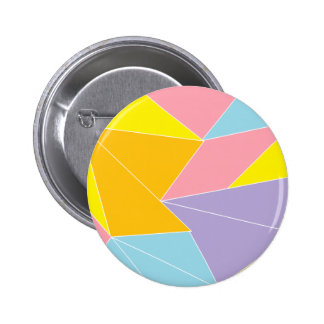 Colorful Abstract Pins