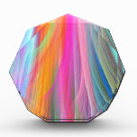 Colorful Abstract Design Awards