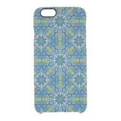 Uncommon iPhone 6 Clearly™ Deflector Case with Maltese Phone Cases design