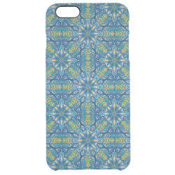 Uncommon iPhone 6 Plus Clearly™ Deflector Case with Afghan Hound Phone Cases design
