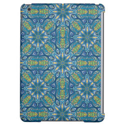 Case Savvy Glossy Finish iPad Air Case with Pointer Phone Cases design