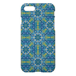 iPhone 7 Case with Shar-Pei Phone Cases design