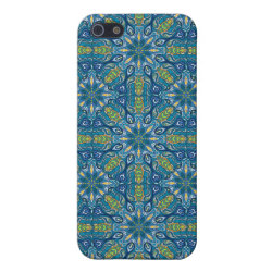 Case Savvy iPhone 5 Matte Finish Case with Afghan Hound Phone Cases design